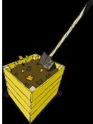 Composteur individuel