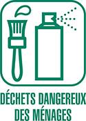 Déchets Dangereux des Ménages