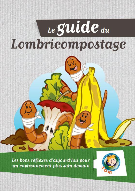 Guide du Lombricompostage